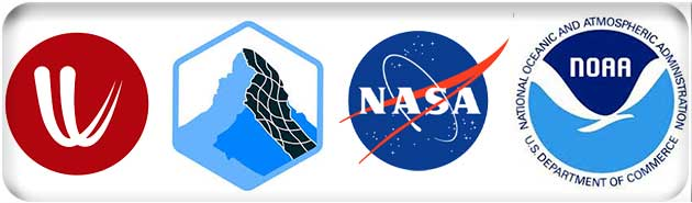 Logos meteorológicos