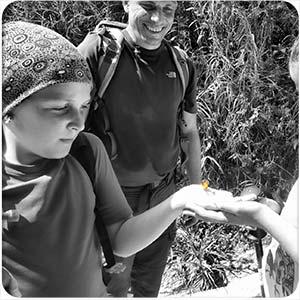 reportaje-acampando-con-niños-mariposa
